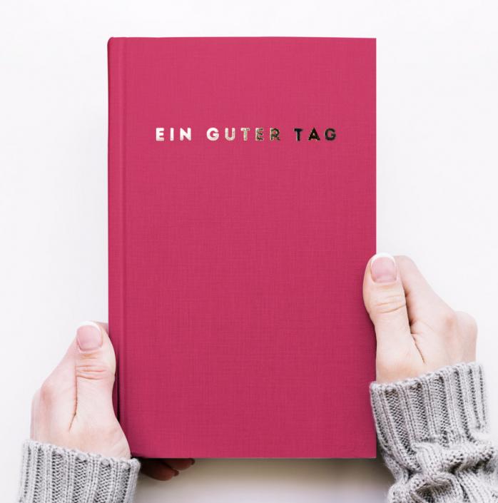 Neues Buch vom guten Verlag
