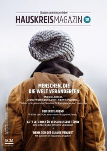 Hauskreis Magazin